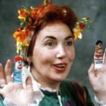 Foto del perfil de Dina Poleff