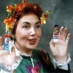 Foto del perfil de Dina Poleeff
